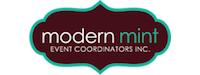 Modern Mint Event Coordinators Inc.