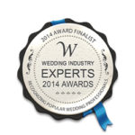 Savannah Rae Beauty is an award finalist for the Wedding Industry Experts Award as the Most Popular Hair and Makeup Service.