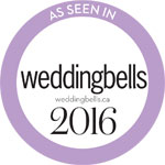 Savannah Rae Beauty featured and published in Weddingbells Magazine