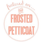 Savannah Rae Beauty featured and published on The Frosted Petticoat
