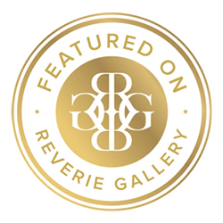 Reverie Gallery Seal