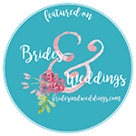 Published on Brides & Weddings
