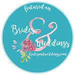 Published on Brides & Weddings