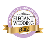 Published on Elegant Wedding Blog